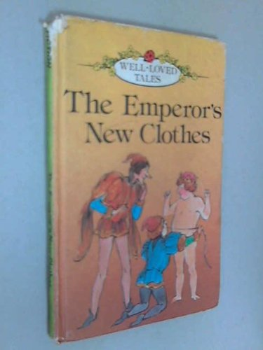9780721406251: Emperors New Clothes (Well loved tales grade 1)