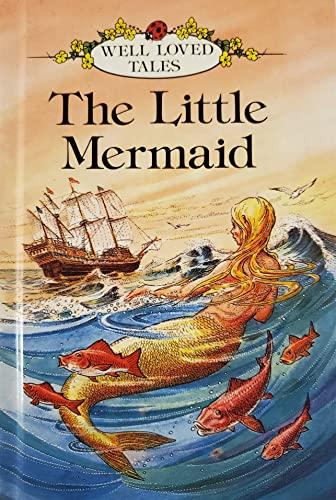 9780721406275: Little Mermaid (Well Loved Tales)
