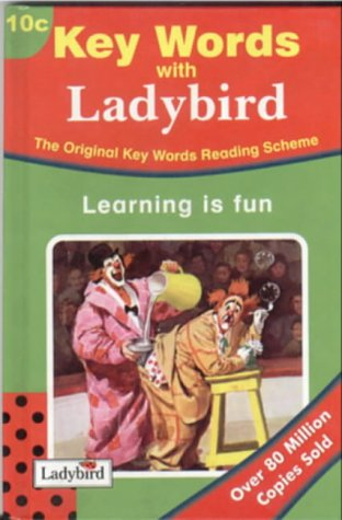 Learning Is Fun (Key Words Readers Series: William Murray