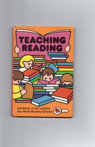 9780721406381: Teaching Reading (Key Words)