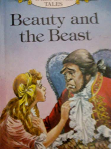 9780721406428: Beauty And the Beast (Well loved tales grade 3)