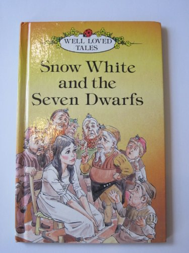 9780721406480: Snow White and the Seven Dwarfs (Well loved tales grade 3)