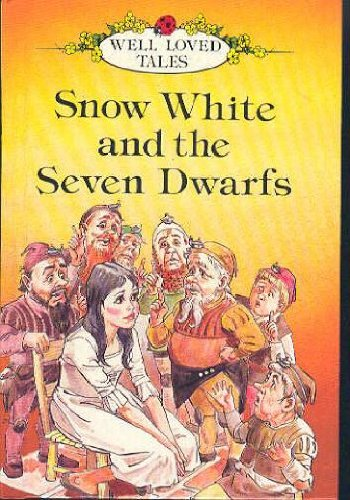 9780721406480: Snow White And The Seven Dwarfs (Well Loved Tales)