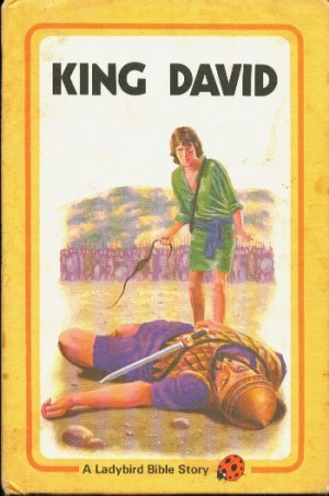 9780721406688: King David (Ladybird Bible stories)