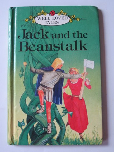 9780721406886: Jack And the Beanstalk (Well-loved Tales)