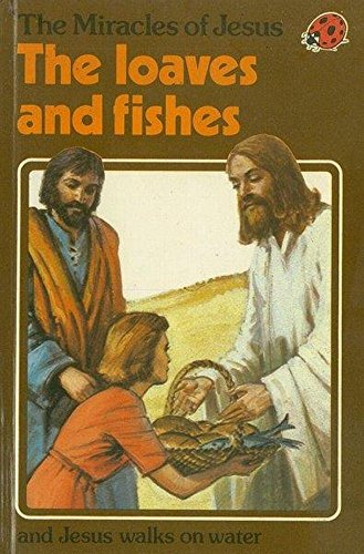 9780721407371: Loaves and Fishes (Ladybird Bible stories)