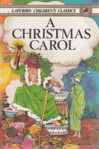 9780721407456: Christmas Carol (Ladybird Children's Classics)