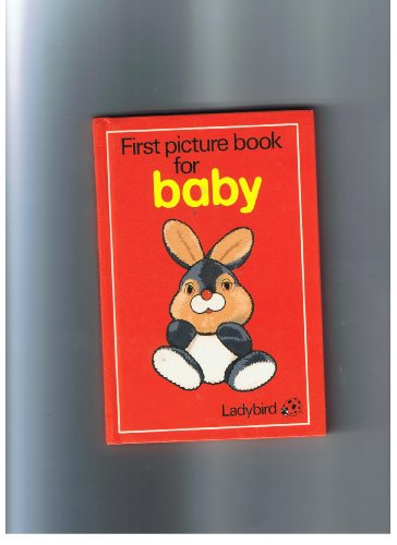 First Picture Book for Baby (First picture: Ladybird Books, Russell,