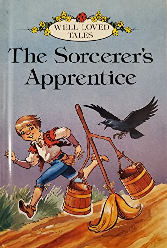 9780721407654: Sorcerer's Apprentice (Well-loved Tales)