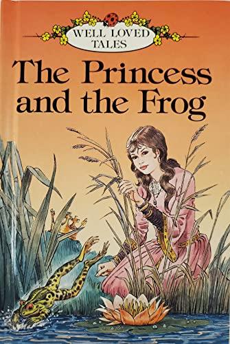 9780721407661: Princess and the Frog