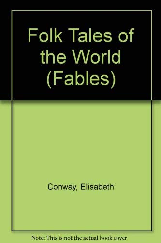 9780721407821: Folk Tales from Around the World (Fables)