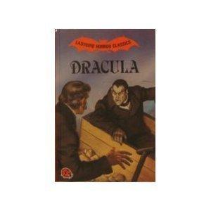 Dracula (Ladybird horror classics): Stoker, Bram