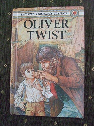9780721408231: Oliver Twist [Ladybird Children's Classics]