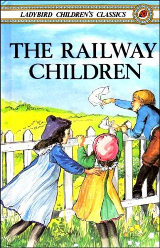 The Railway Children (Ladybird Children's Classics)