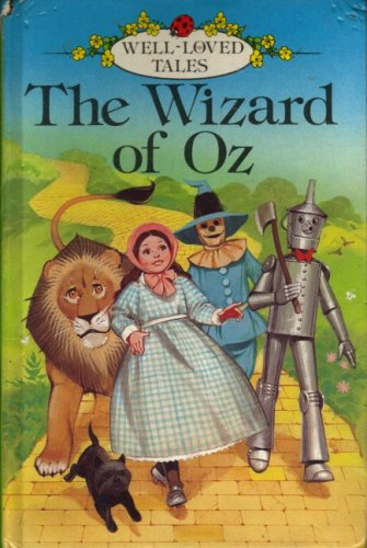 9780721408286: Wizard Of Oz (Well Loved Tales Level 3)