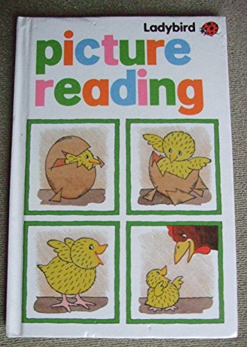 9780721408545: Picture Reading (Ready to Read)