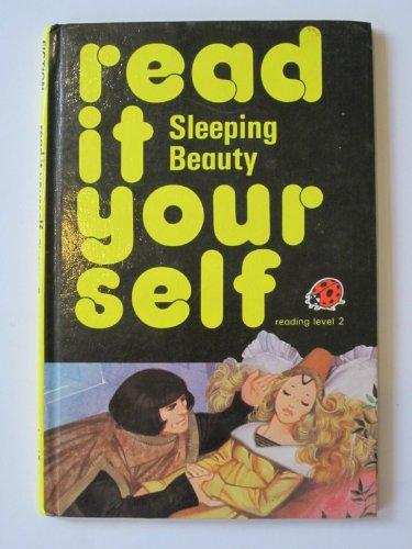 Sleeping Beauty (Ladybird Read It Yourself -: Alison Ainsworth