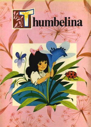 Thumbelina: Ainsworth, Alison