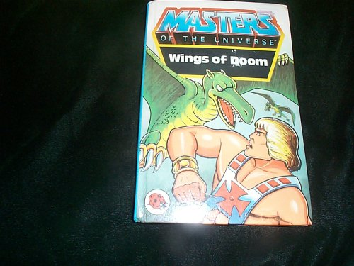 He-man & the Masters of the Universe - Ladybird Mini series, all New UK series =