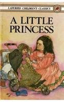 9780721408637: A Little Princess (Ladybird Children's Classics)