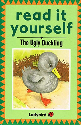 The Ugly Duckling: (Read It Yourself): Alison Ainsworth