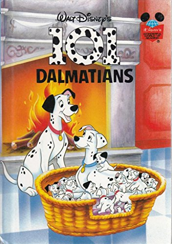 9780721408774: Hundred and One Dalmatians (Disney Standard Characters)