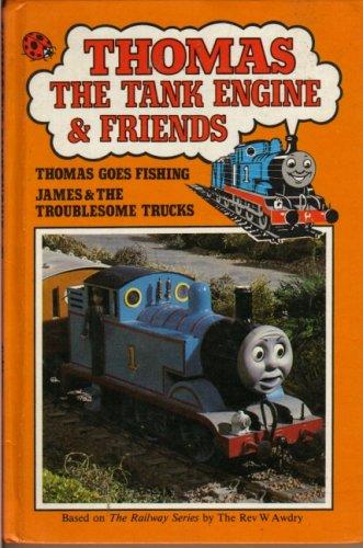9780721408811: Thomas Goes Fishing