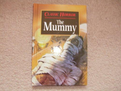 9780721408835: The Mummy (Ladybird Horror Classics)