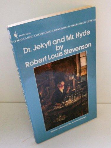 The Strange Case of Dr. Jekyll and: Stevenson, Robert Louis;