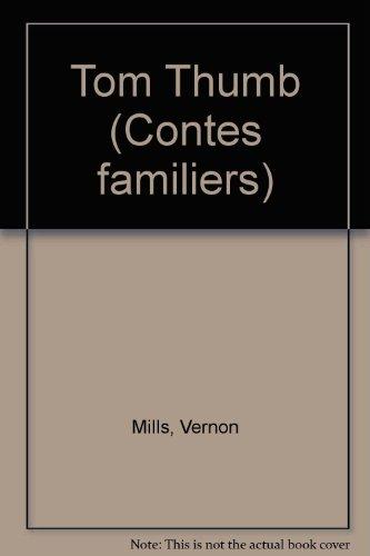 Tom Thumb (French Edition): Mills, Vernon