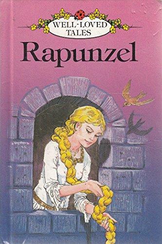 9780721409474: Rapunzel (Well loved tales grade 2)