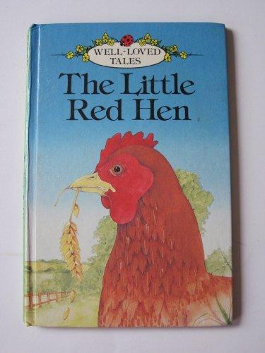 9780721409511: Little Red Hen (Well loved tales grade 1)
