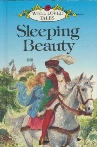 9780721409535: Sleeping Beauty (Easy-Reading Series)