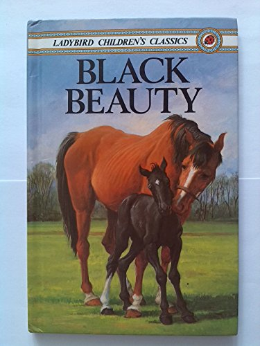 9780721409566: Black Beauty (Ladybird Childrens Classics)