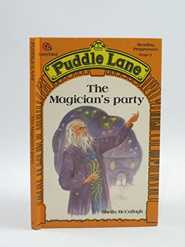 9780721409573: The Magician's Party