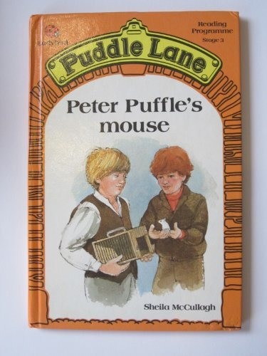 9780721409627: Peter Puffle's Mouse (Puddle Lane Reading Programme Stage 3)