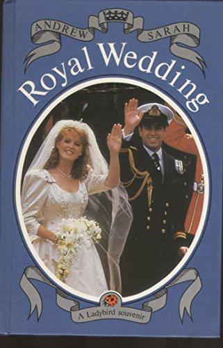 9780721409863: Royal Wedding: Andrew and Sarah
