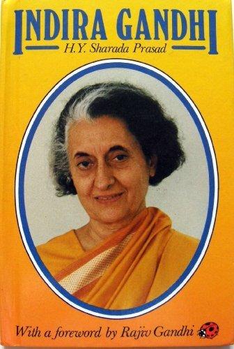 9780721409870: Indira Gandhi (Famous people)