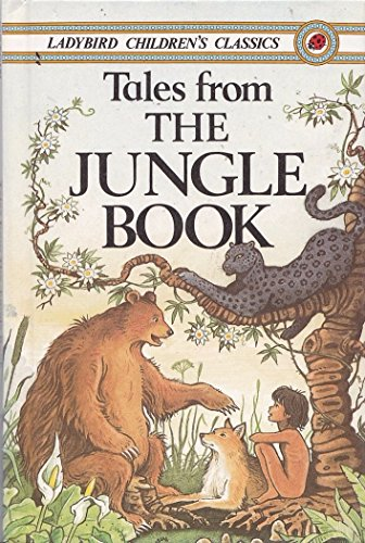 9780721409979: Tales from The Jungle Book (Ladybird Children's Classics)