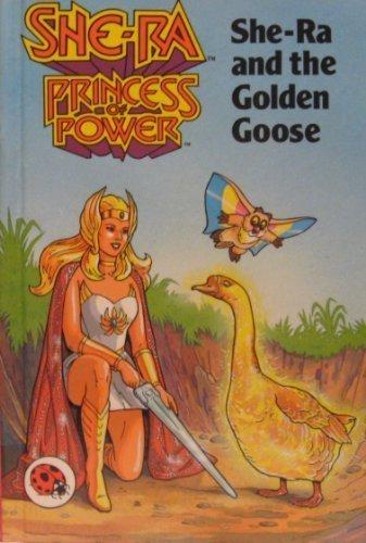 She-Ra, Princess of Power: She-Ra and the Golden Goose: John Grant