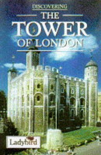 9780721410029: Discovering the Tower of London (Discovering S.)