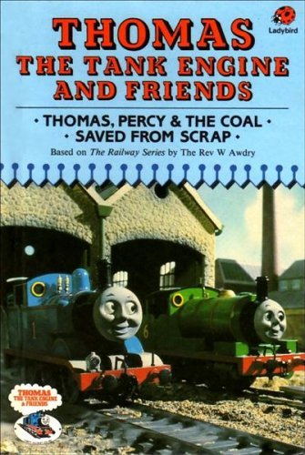 9780721410050: Thomas, Percy and the Coal (Thomas the Tank Engine & Friends)