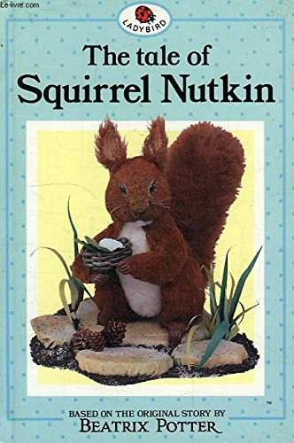 9780721410203: The Tale of Squirrel Nutkin