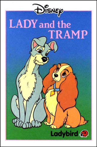 9780721410210: Lady and the Tramp (Read with Me)