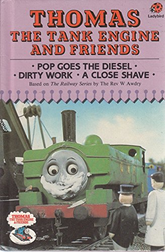 9780721410302: Pop Goes the Diesel (Thomas the Tank Engine & Friends)