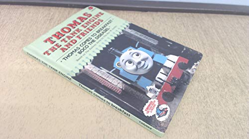 9780721410319: Thomas Comes to Breakfast/Boco the Diseal (Thomas the Tank Engine & Friends)