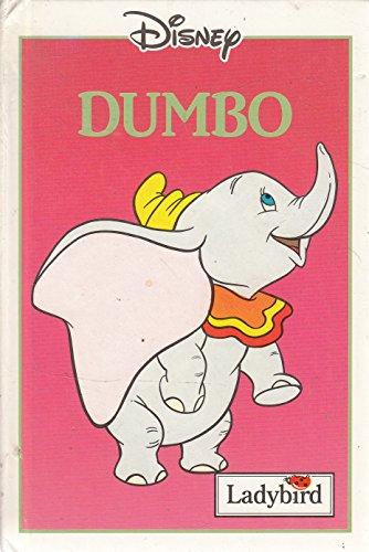 9780721410357: Dumbo (Disney Standard Characters)