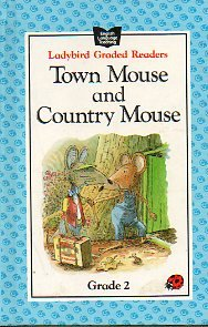 9780721410449: Town Mouse And Country Mouse