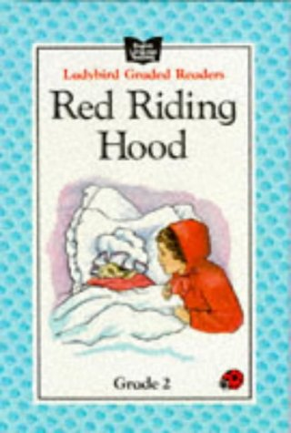 9780721410470: Red Riding Hood