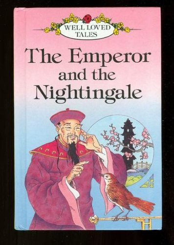 The Emperor and the Nightingale: Ainsworth, Alison
